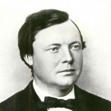 Основатель компании Winkhaus Август Винкхаус