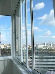 Раздвижная система для остекления балконов Симферополь, Севастополь, Ялта